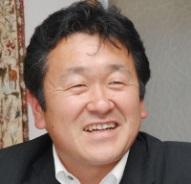 小坂田社長顔写真